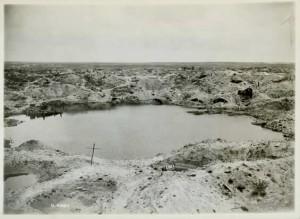 St. Eloi Crater