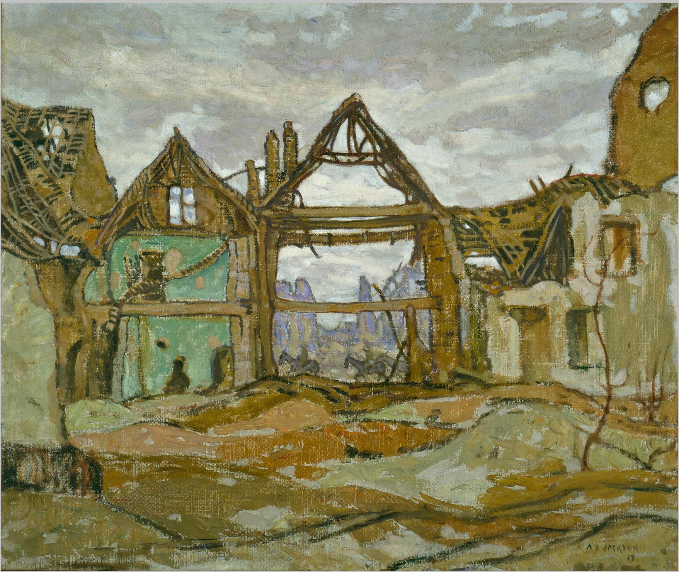 <i>House of Ypres</i>
