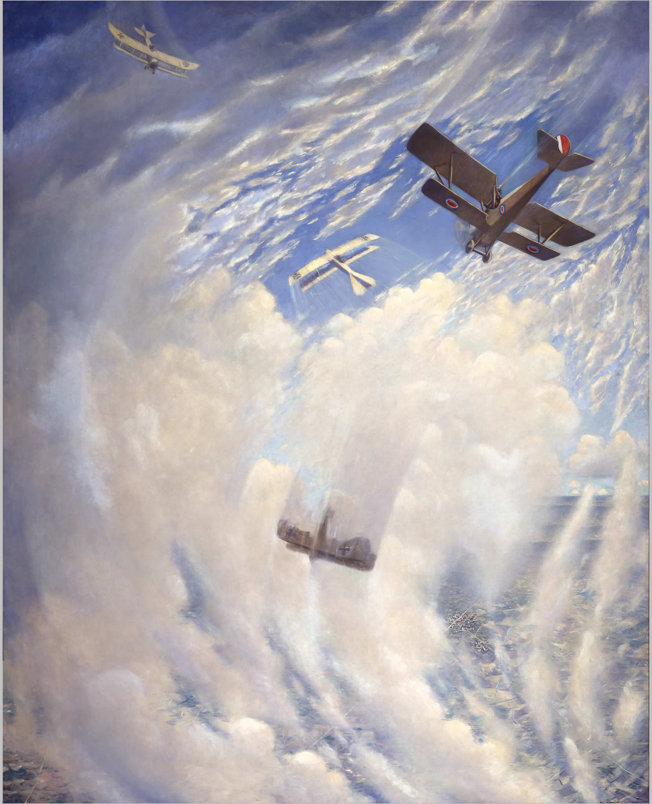 <i>War in the Air</i>