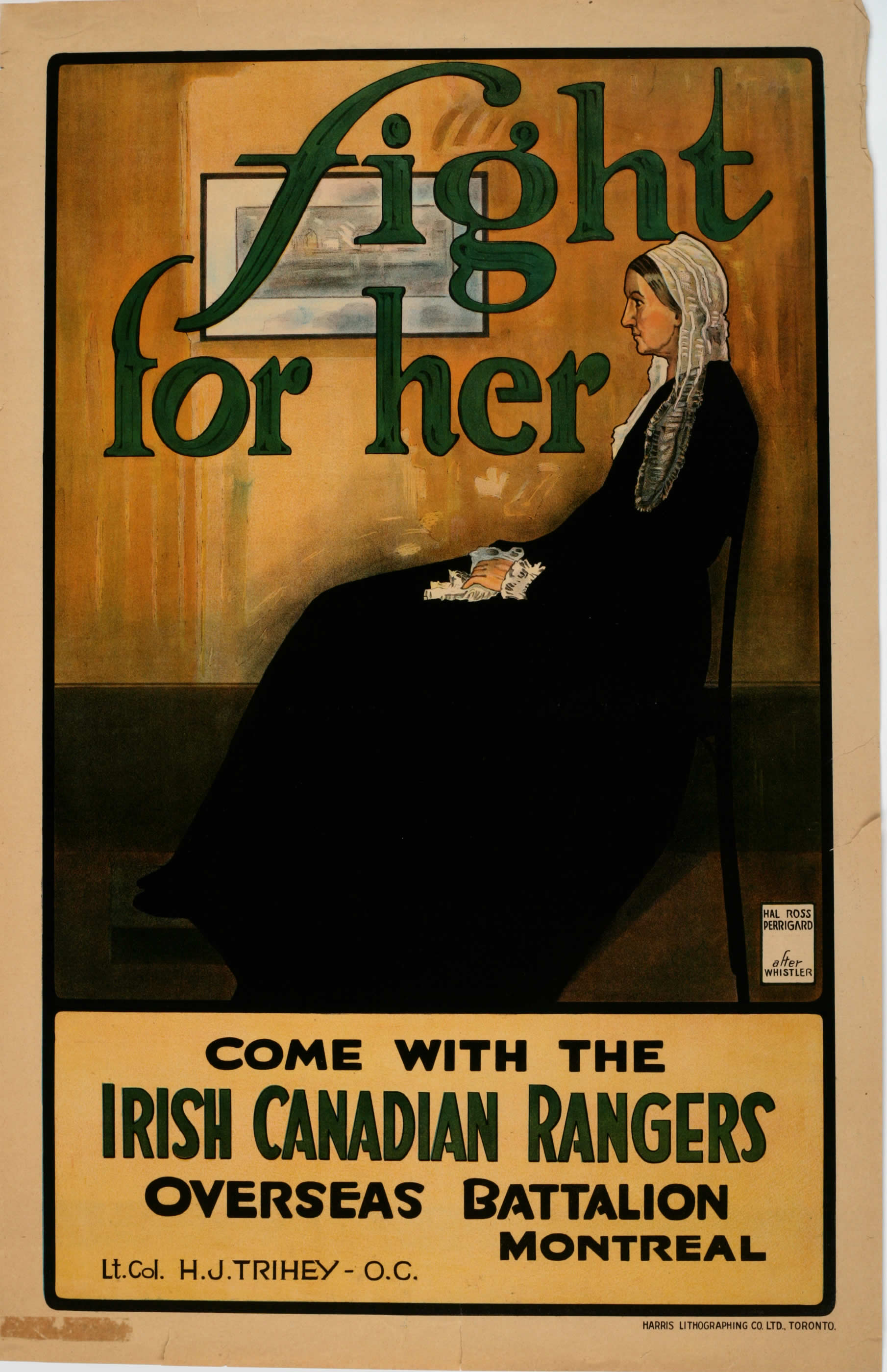 <i>Fight for Her</i>