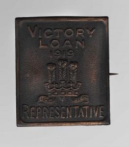 Victory Loan Representative