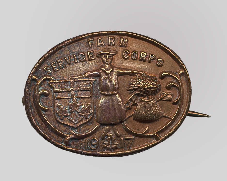 <i>Farm Service Corps</i>