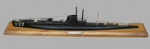 U-Boat U-27