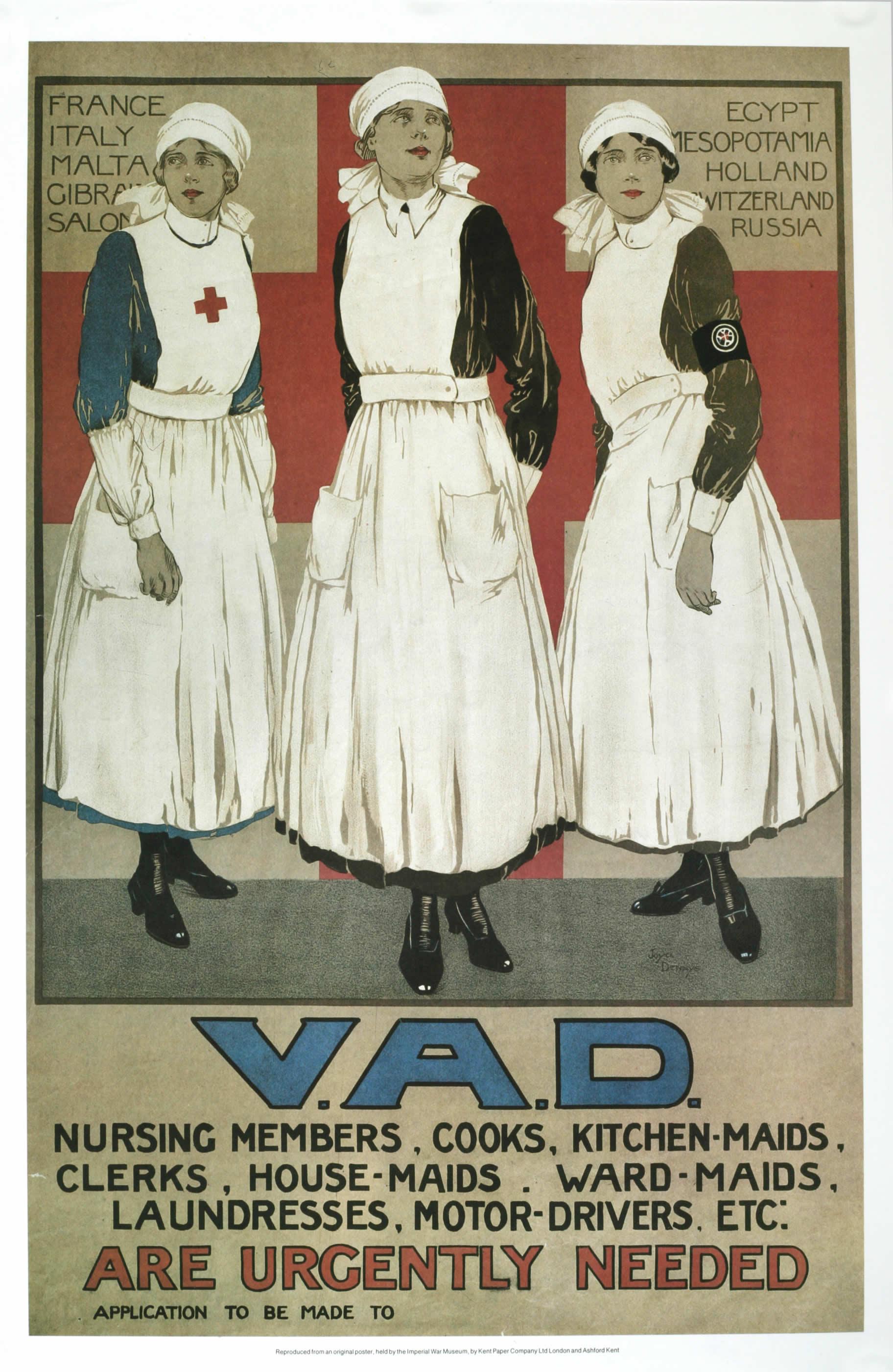Voluntary Aid Detachment