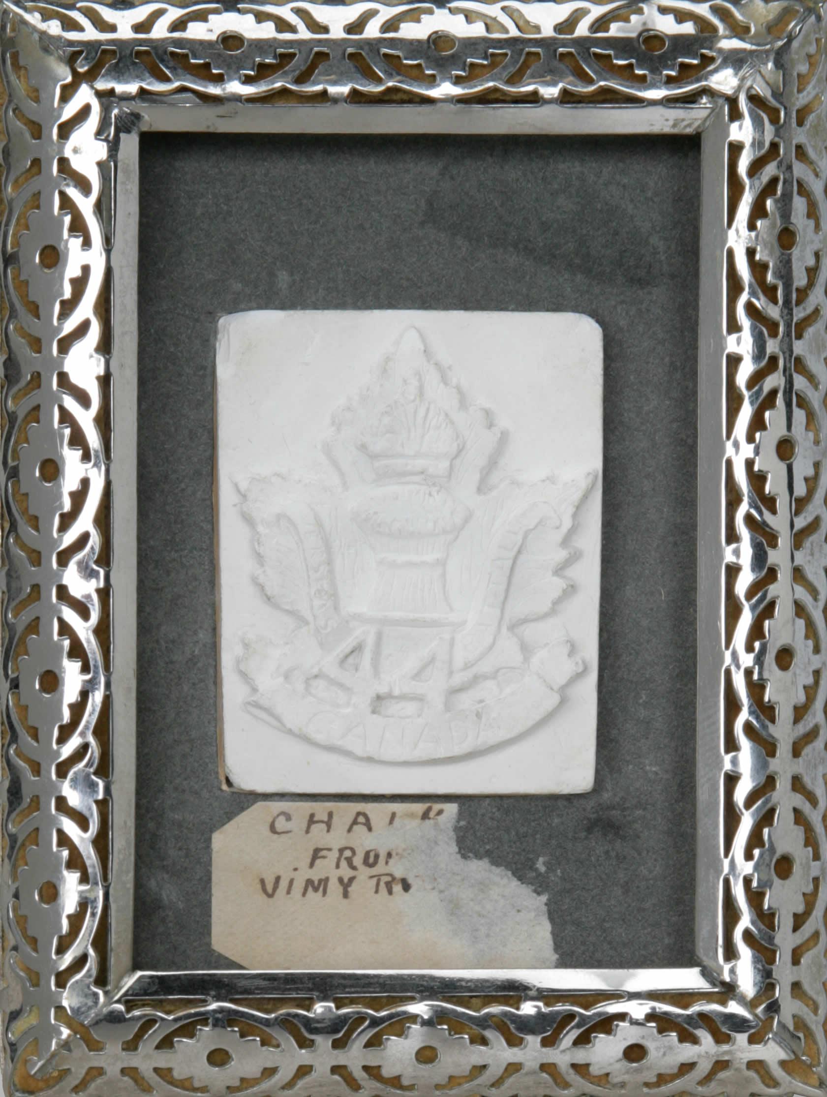 Chalk Crest