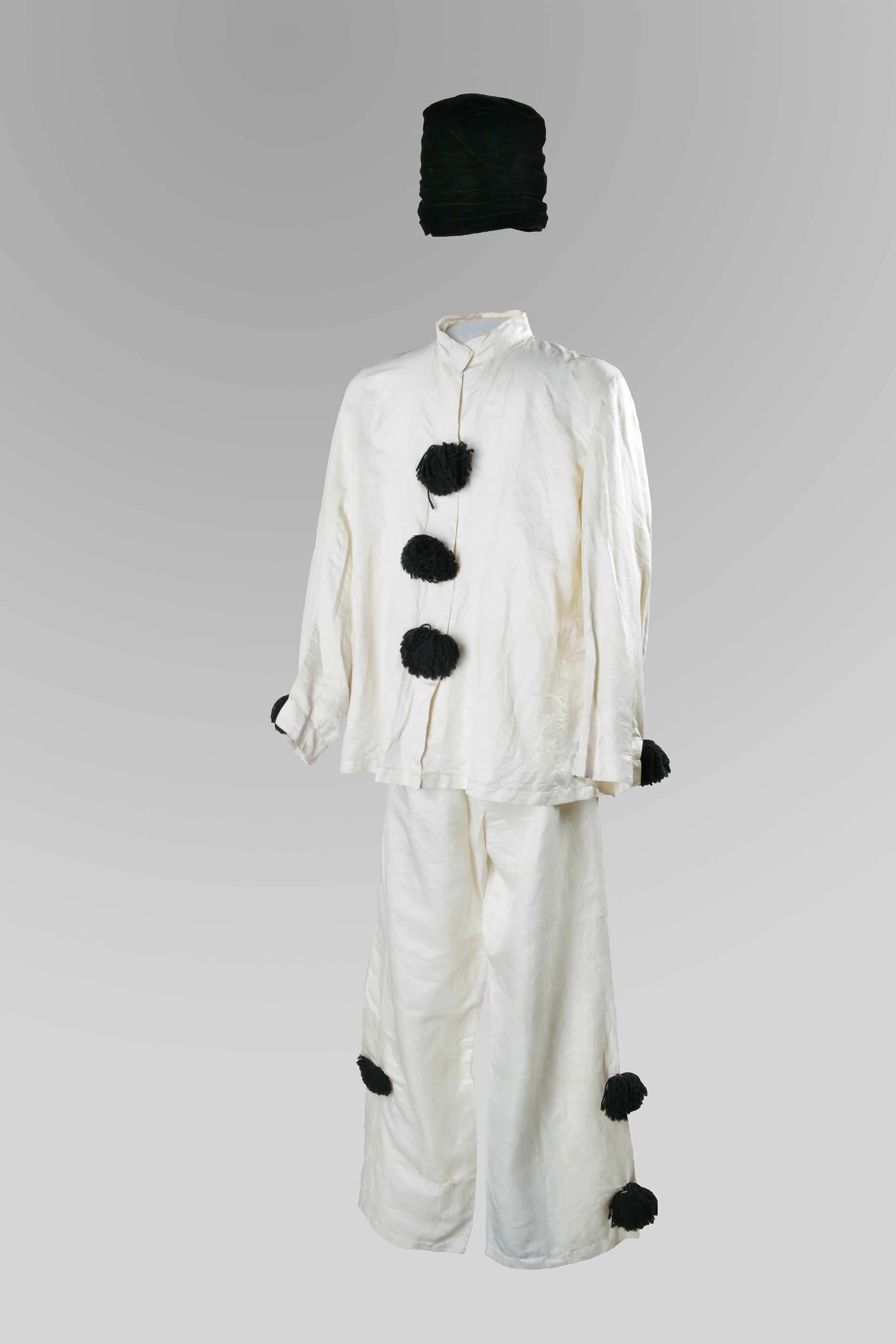 Khaki Follies Costume