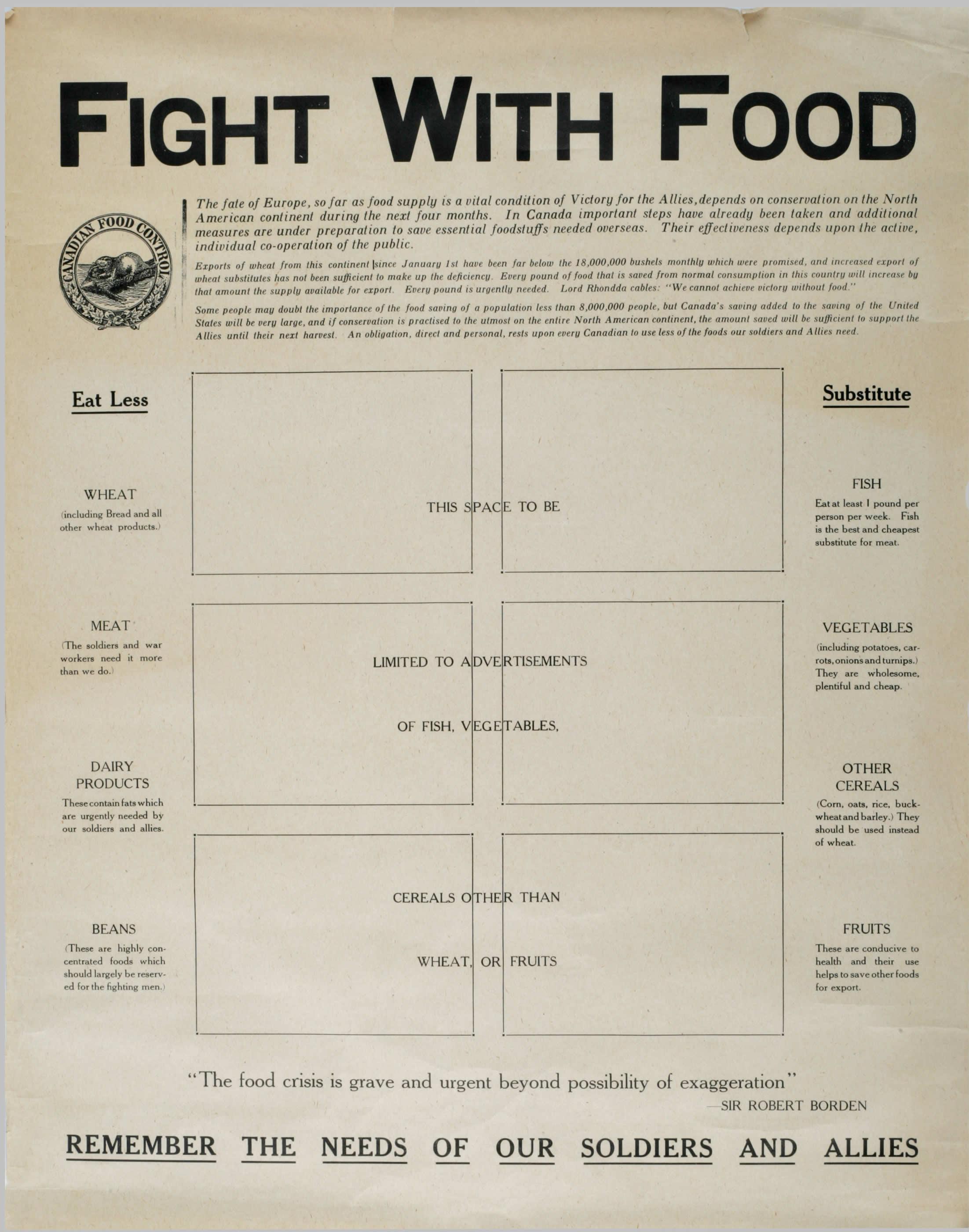 <i>Fight with Food</i>