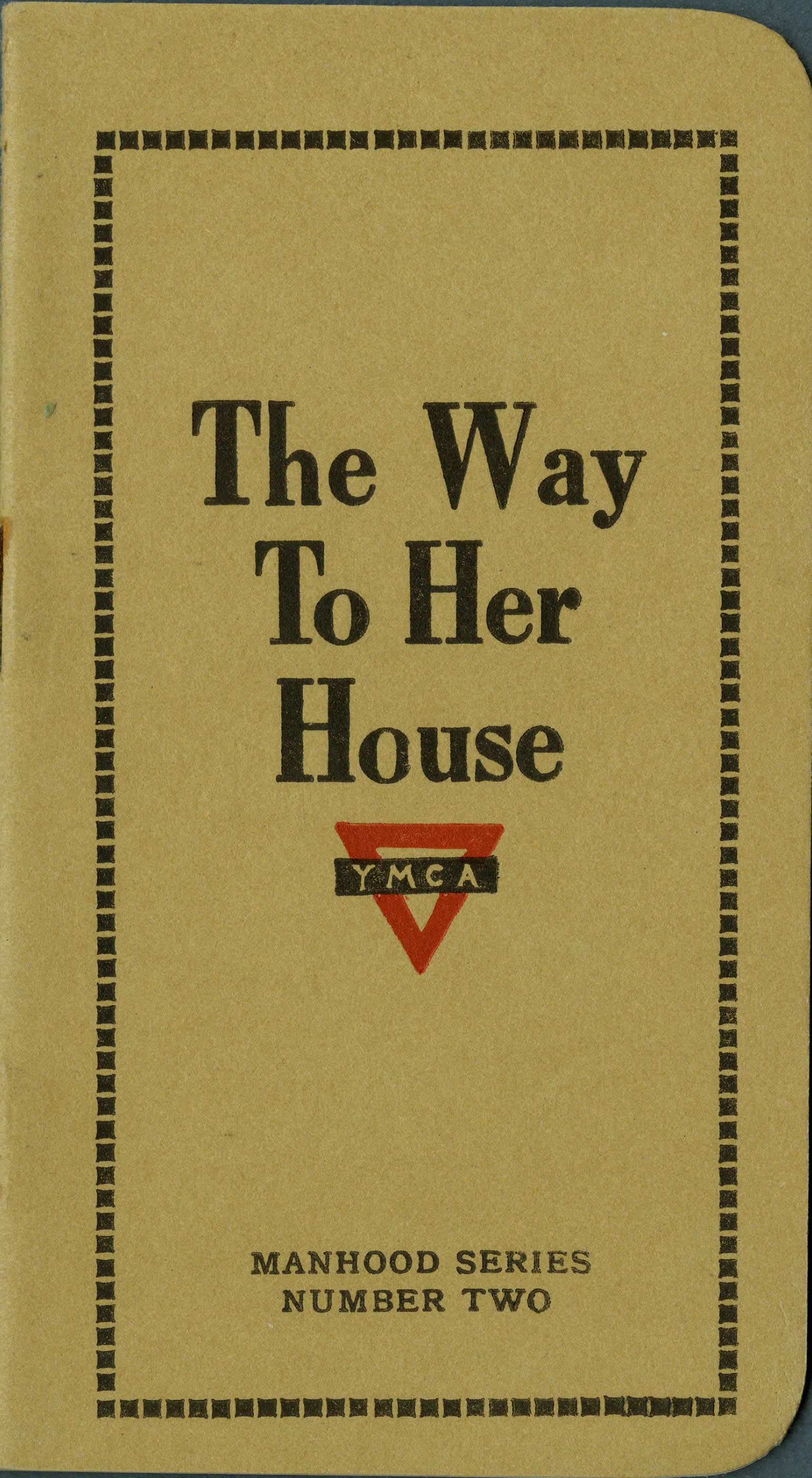 <i>The Way to Her House</i>
