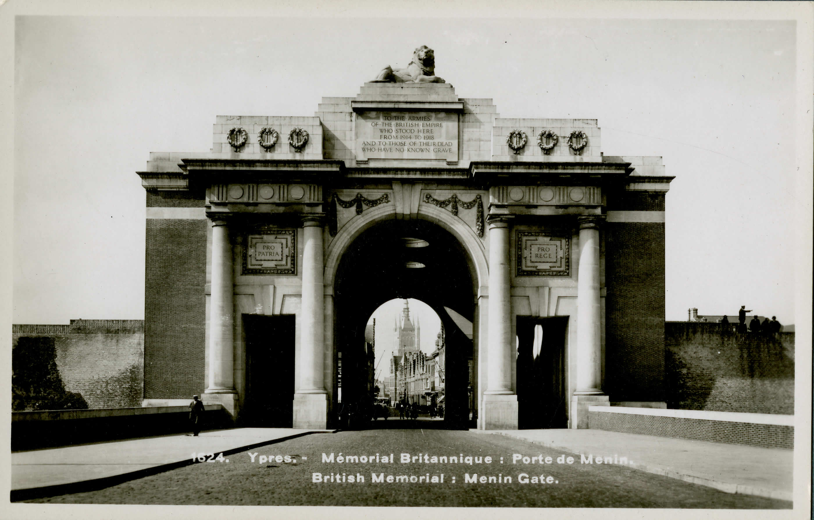 Menin Gate