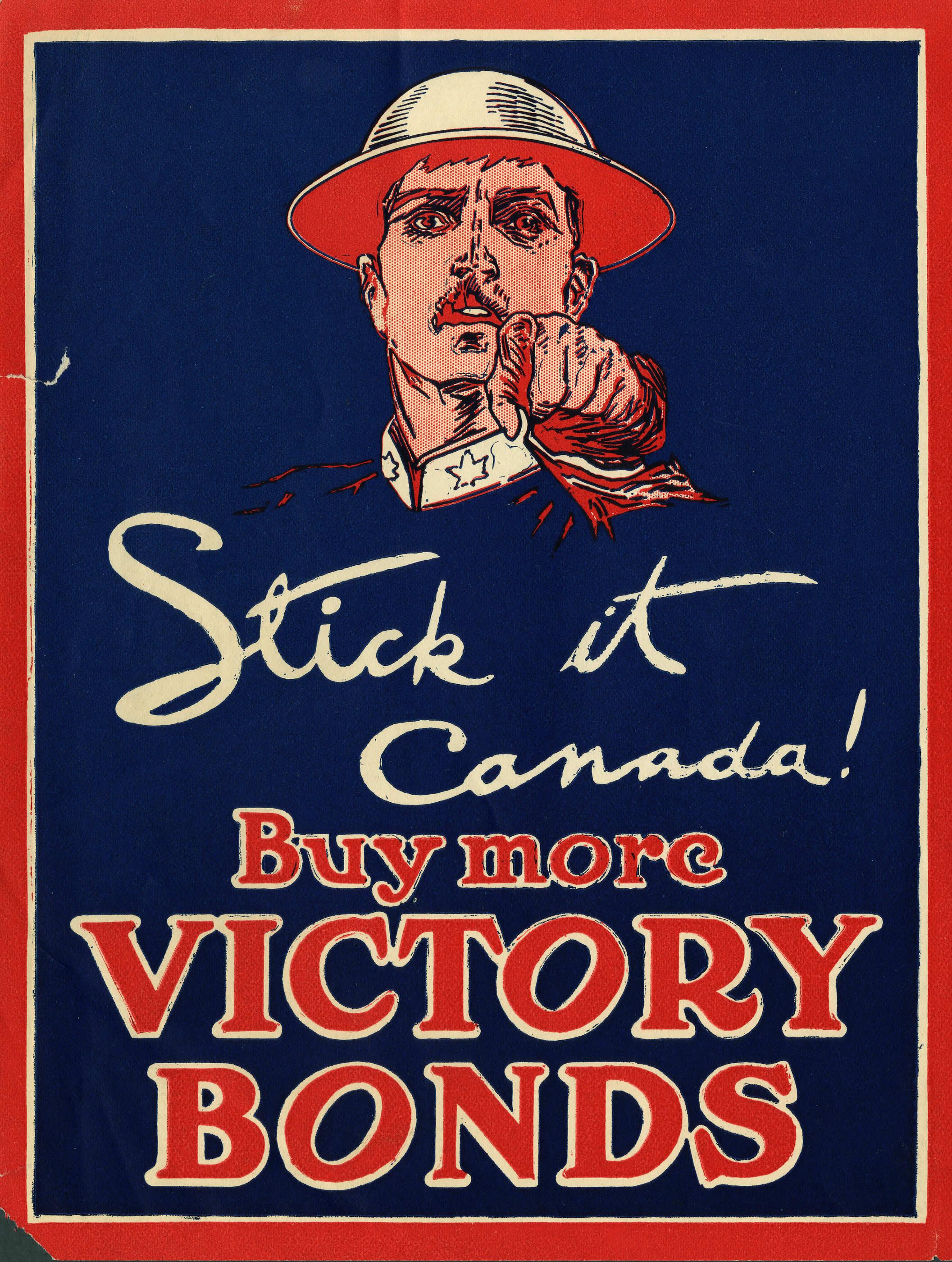 <i>Stick it Canada!</i>