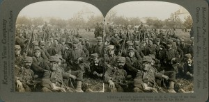 Fighters of the Marne