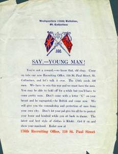 Say, - Young Man!