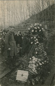 Tomb of Edith Cavell