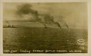 Scapa Flow Surrender