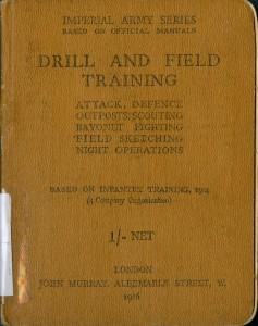 Drill and Field Training