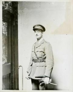 Patrick John O'Kelly, V.C