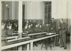 Khaki University Agricultural Class