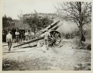 Heavy Howitzer