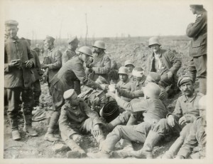 German Prisoners
