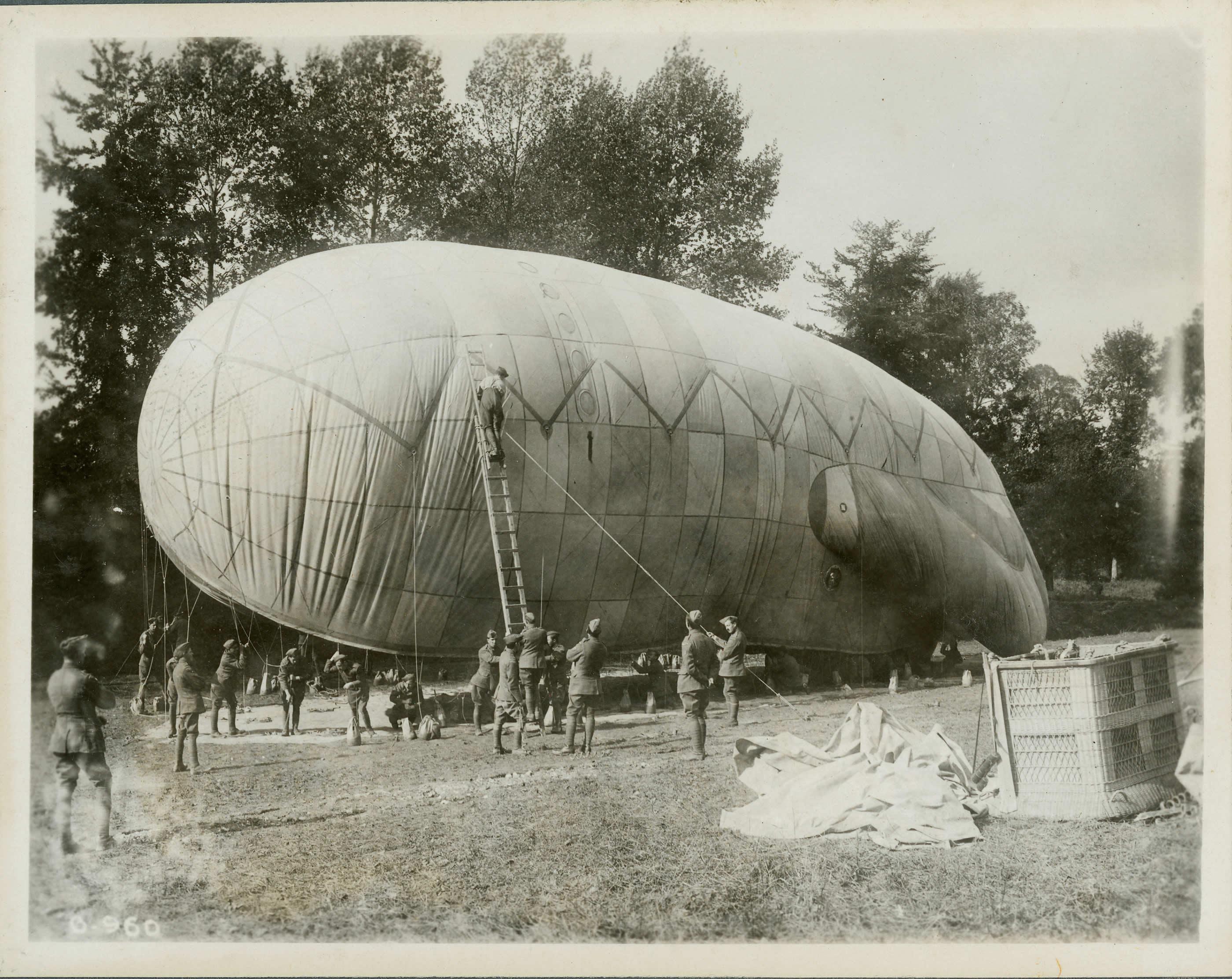 Kite Balloon