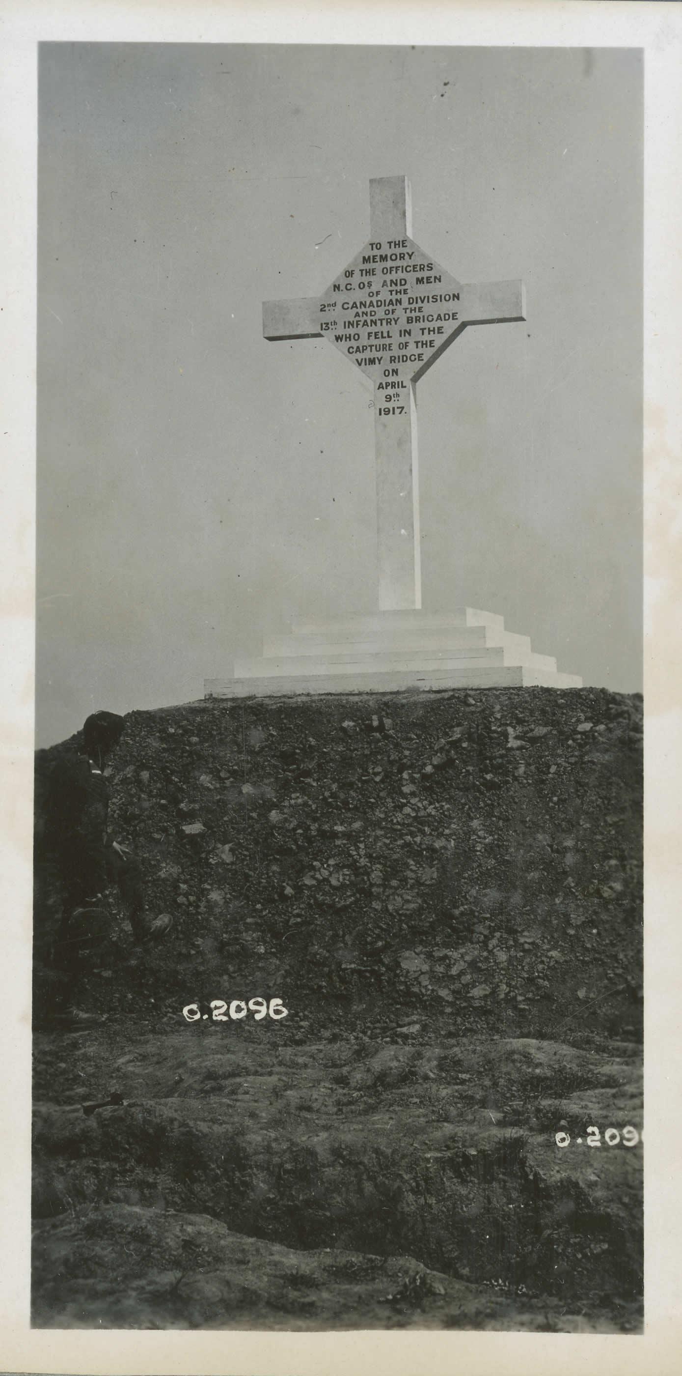 Early Memorial