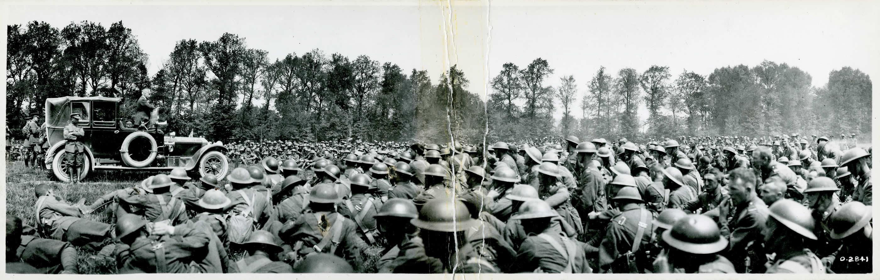Civilian-Soldiers