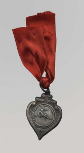 Cyril Green's Sports Medal