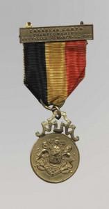 1919 Sports Medal