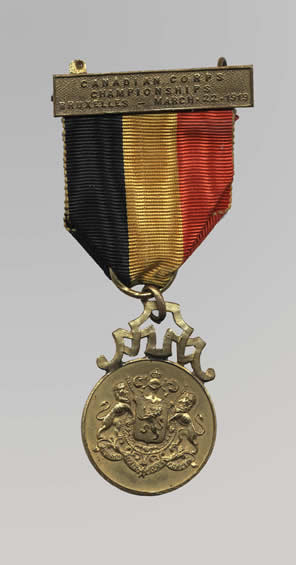 1919 Sports Medal
