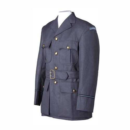 Air Force Service Dress Jacket and description