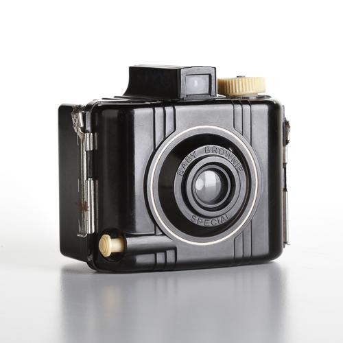 Camera and description