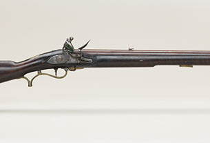 Carabine Baker, modèle 1805