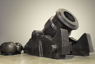Halifax Mortar