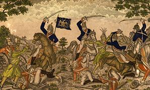 L'expérience de la guerre - Découvrez quelques-uns des principaux événements de la guerre pour les Autochtones américains.