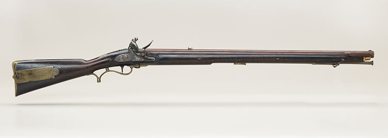 Baker Rifle, Pattern 1805