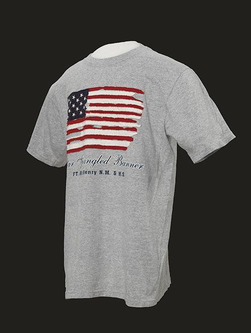 Patriotic Souvenir