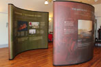 1812 Travelling Exhibitions
