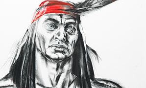Key People - Discover key Native American personalities of the War of 1812.