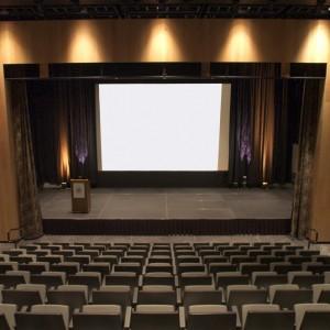 Barney Danson Theatre
