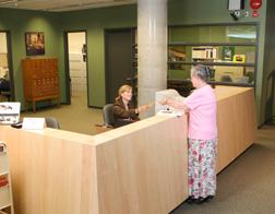 libraryreception