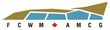 Logo - Friends of the Canadian War Museum