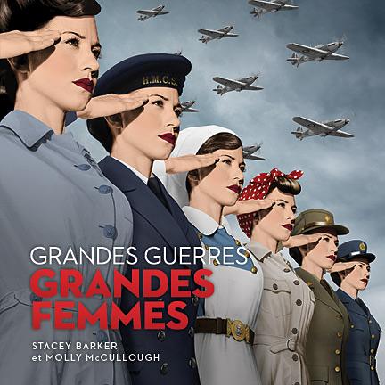 le catalogue-souvenir Grandes Guerres. Grandes Femmes