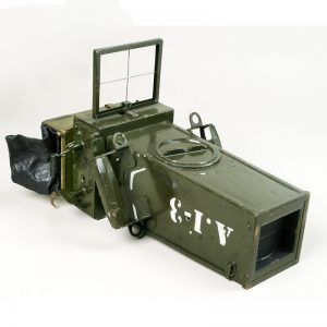 Appareil de photographie aérienne, modèle A1