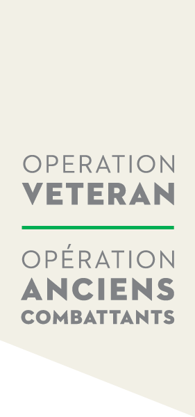 Logo - Operation Veteran