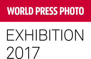 Logo - World Press Photo - Exhibition 2017