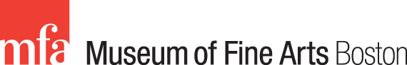 Logo - Museum of Fine Arts, Boston
