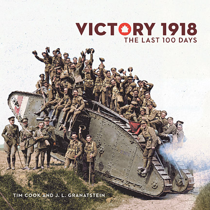 Victory 1918 – The Last 100 Days (publication)