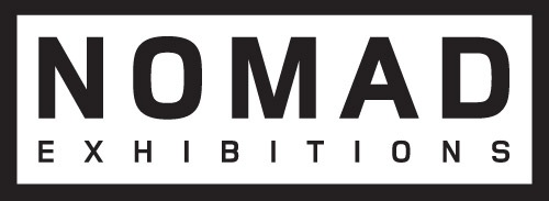 Logo - Nomad Exhibitions