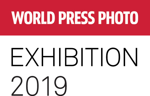 Logo - World Press Photo - Exhibition 2019