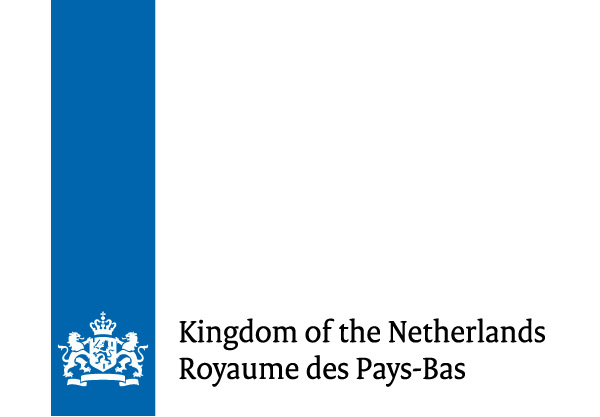 Logo - Kingdom of the Netherlands / Royaume des Pays-Bas